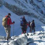 ネパールの登山保険